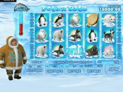 Polar Tale slotmachine-77.com GamesOS 1/5