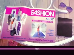 Fashion Slot - Gamescale