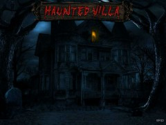 Haunted Villa slotmachine-77.com Teshwa 1/5