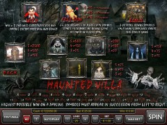 Haunted Villa slotmachine-77.com Teshwa 2/5