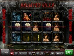 Haunted Villa slotmachine-77.com Teshwa 5/5