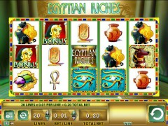 Egyptian Riches slotmachine-77.com William Hill Interactive 1/5