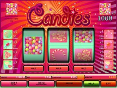 Candies - Leander Games