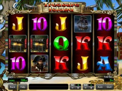 Treasure Island slotmachine-77.com Kaya Gaming 1/5