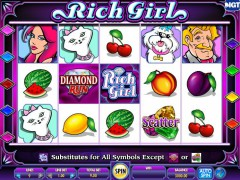 She's a Rich Girl - IGT Interactive