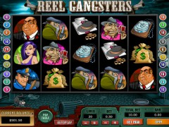 Reel Gangsters slotmachine-77.com Topgame 1/5