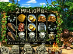 2 Million B.C. - Betsoft