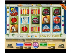 Roman Empire 9 Lines slotmachine-77.com Wirex Games 1/5