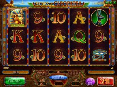 Riches of Cleopatra slotmachine-77.com Gaminator 1/5