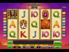 Pharaoh's Ring slotmachine-77.com Novomatic 1/5