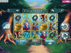 Enchanted 7s slotmachine-77.com MrSlotty 1/5