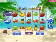 FruitCoctail7 slotmachine-77.com MrSlotty 1/5