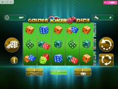 Golden Joker Dice slotmachine-77.com MrSlotty 1/5