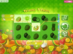 Tropical7Fruits slotmachine-77.com MrSlotty 2/5