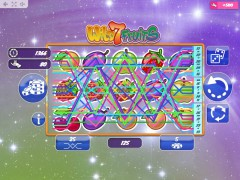 Wild7Fruits slotmachine-77.com MrSlotty 4/5