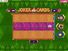 Joker Cards slotmachine-77.com MrSlotty 2/5