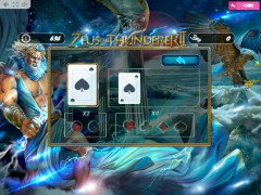 Zeus the Thunderer II slotmachine-77.com MrSlotty 3/5