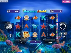 Mermaid Gold slotmachine-77.com MrSlotty 1/5