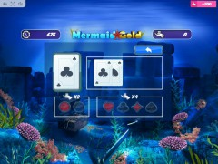 Mermaid Gold slotmachine-77.com MrSlotty 3/5