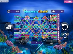 Mermaid Gold slotmachine-77.com MrSlotty 4/5