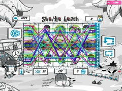 She/He_beach slotmachine-77.com MrSlotty 4/5