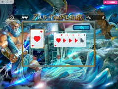 Zeus the Thunderer slotmachine-77.com MrSlotty 3/5