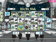 She/He_club slotmachine-77.com MrSlotty 1/5